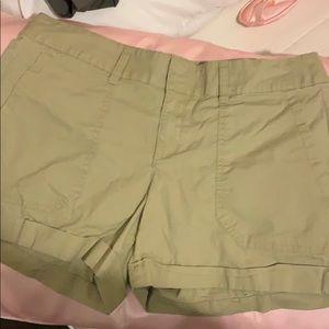a.n.a cargo shorts